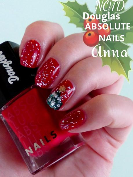 Douglas Absolute Absolute Nails 02 Anna