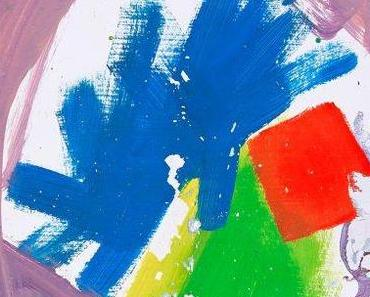 WAVEBUZZ TOP-15 ALBEN 2014 – #04: alt-J – This Is All Yours