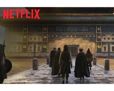 MARCO POLO - Ein guter Game of Thrones Ersatz? - Season 1