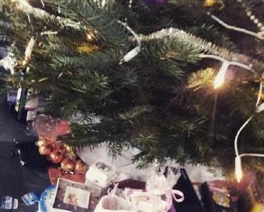 Mein Weihnachten 2014