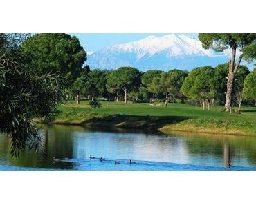 Golfreise Türkei 2014 – Tag 5 im Tat Golf Club