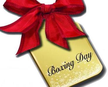 Boxing Day – Ausverkauf bei MeinTrendyHandy