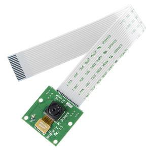 Raspberry Pi Kamera Einrichten