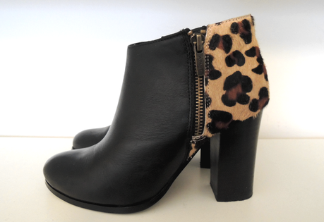 Ankle Boots gone wild!