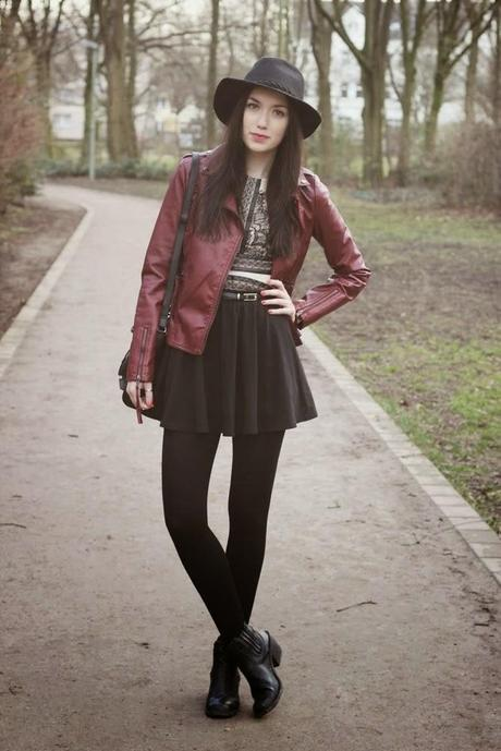 Best of 2014: Outfits
