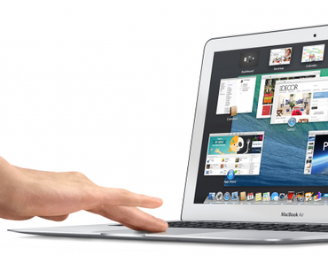 MacBook Air: Ultraflaches 12-Zoll Modell ohne Lüfter Anfang 2015?