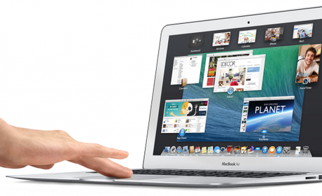 macbookair2013 (Bildquelle: Apple.com)