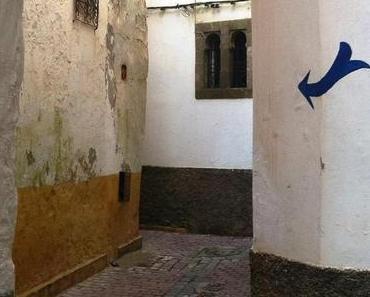 Zauber Marokkos: Zwei Päckchen zu gewinnen