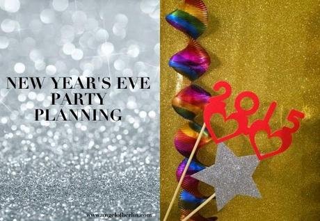 [celebrates...] New Year's Eve Party Planning