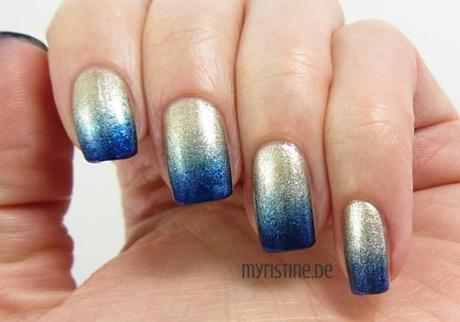 Go Bold! (ESSENCE, Colour & Go Nail Polish)