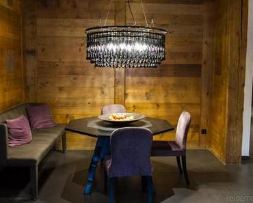 Hotel Bernerhof Gstaad – das Wanderhotel