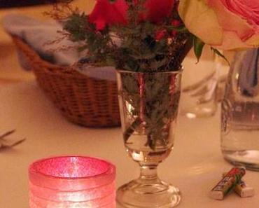 Private Vintage Dinner im Mezzanin 7 + Rezept für vegane Cupcakes
