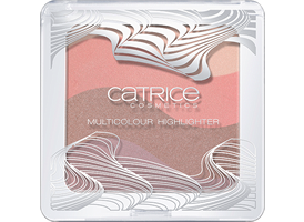 Neue LE VISIONairy  by CATRICE MULTICOLOUR HIGHLIGHTER