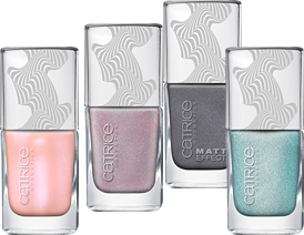 Neue LE VISIONairy  by CATRICE EFFECT LACQUER