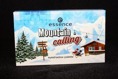 Essence Mountain Calling Trend Edition