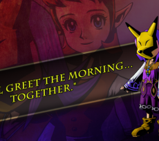Zelda Majoras Mask Remake Bilder Artwork