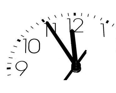 Ticktack-Tag – der amerikanische Tick-Tock-Day