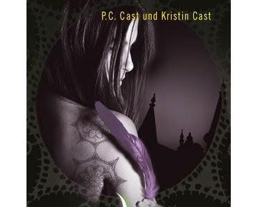 P.C. Cast & Kristin Cast - Gejagt (House of Night #5)