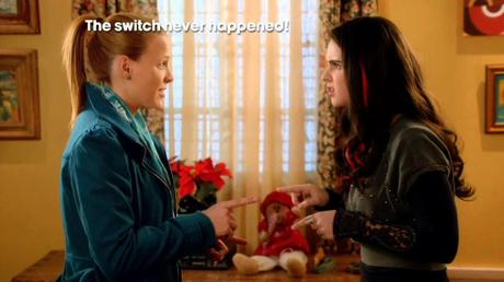[TV-Show] Switched At Birth Christmas Special!