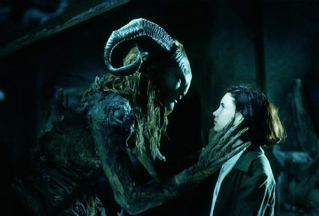 Review: PANS LABYRINTH - Hoffnung am Ende des Irrgartens