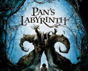 Review: PANS LABYRINTH - Hoffnung am Ende des Irrgartens