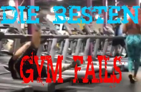 Die 10 lustigsten Funny Workout Videos 2014