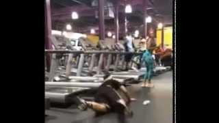 3 - Gym Fail - cool gerettet