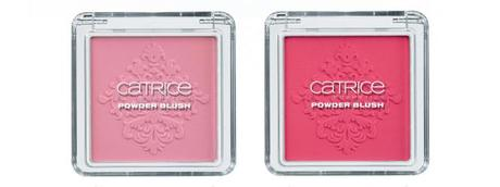 Neue LE Rock-o-co by CATRICE Februar 2015 -  Powder Blush