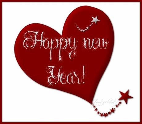 ♥ Happy new Year ♥