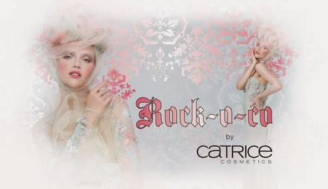 "[Preview] Limited Edition ""Rock-o-co"" by CATRICE"