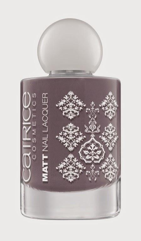 "CATRICE  ""Rock-o-co"" Limited Edition"