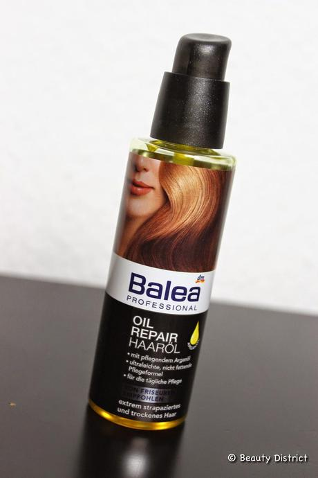 Balea Oil Repair Haaröl