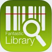 Fantastic Library - Ein tolles App
