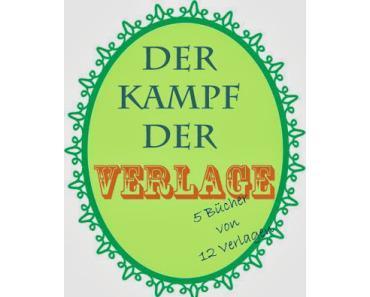 Challenge: Der Kampf der Verlage 2014 – Das Ergebnis