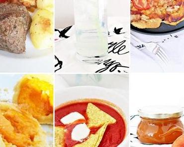 2014 :: Kulinarischer Rückblick in Monaten [Juli bis Dezember]
