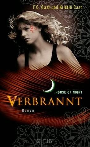 P.C. Cast & Kristin Cast - Versucht (House of Night #6)