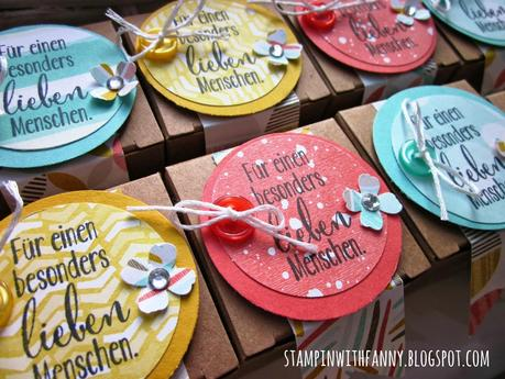 BlogHop Team STAMPINCLUB: Goodies zur Sale-a-Bration 2015