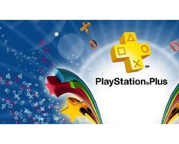 Playstation Plus – Das kommt im Januar