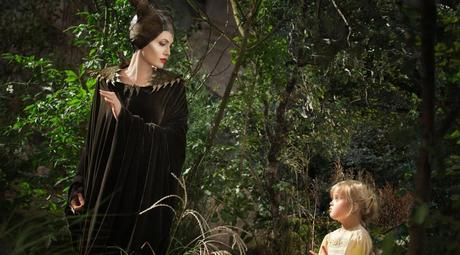 "Filmkritik: Maleficent – ""Es war einmal…"" mal anders"
