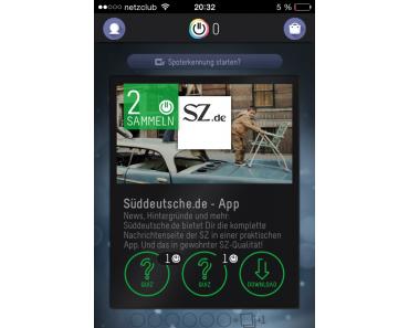 TVSMILES App – Test, Erfahrung und erste Prämie
