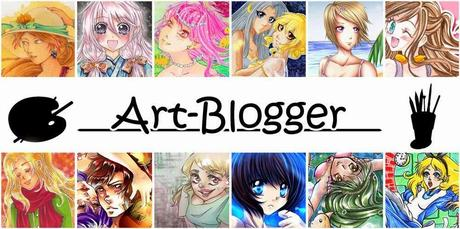 Art-Blogger-Gruppe: Vorstellungstag