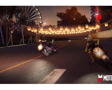 TEST: Motorcycle Club [PS4]