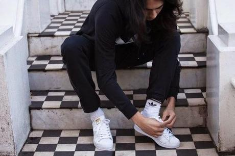 adidas Originals Superstar – Lookbook Winter 2015