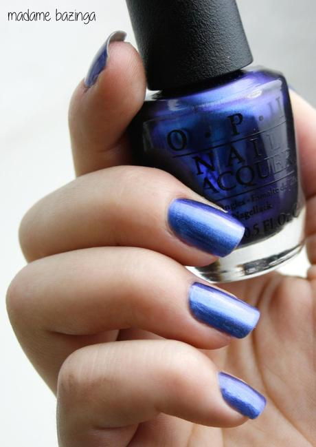 [Lacke in Farbe..und bunt!] OPI - Miss Piggy's Big Number