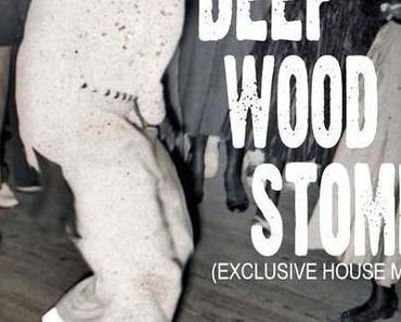 Trinidad-Senolia – Deep Wood Stomp (House Mix)