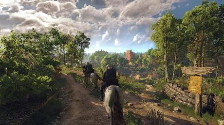 The Witcher 3 Screenshot 2