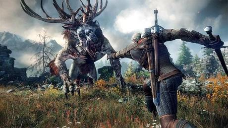 The Witcher 3 Screenshot 1