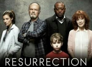 Resurrection – Die unheimliche Wiederkehr (Folge 1 + 2)