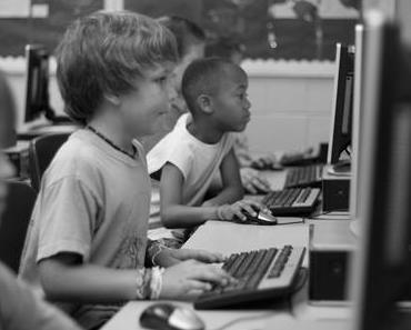 Das Internet kindgerechter gestalten…