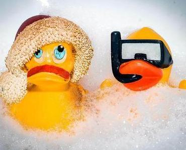 Tag des Schaumbads – der amerikanische Bubble Bath Day